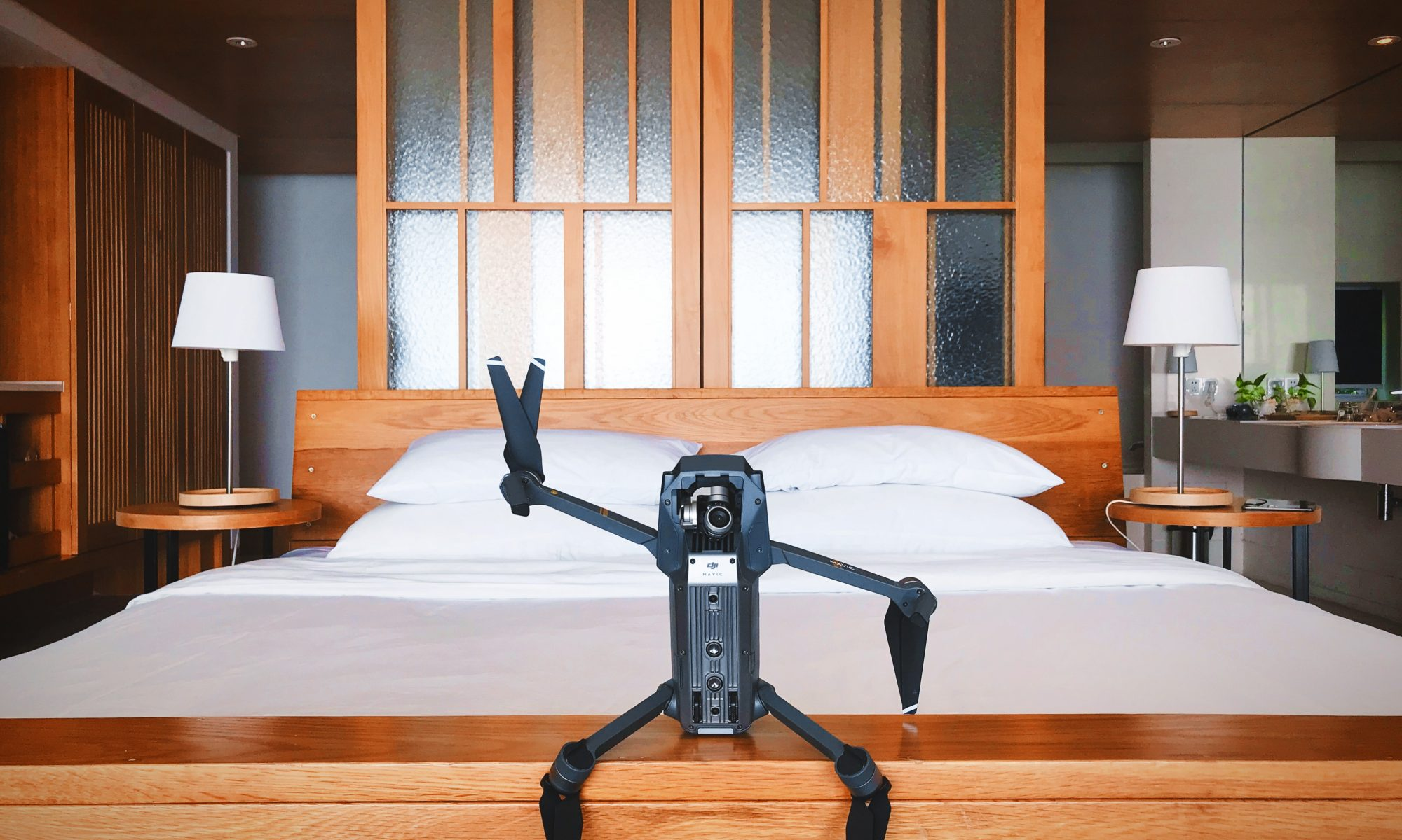 robot-on-bed